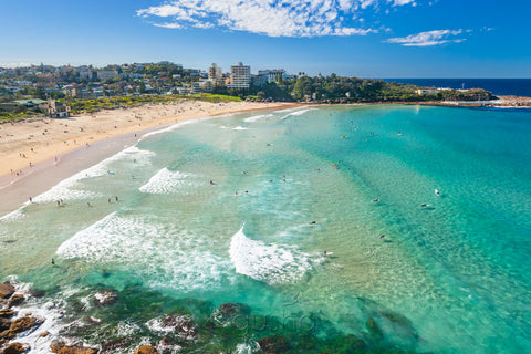 Photo of Freshwater Beach SYD2968 - Gusha