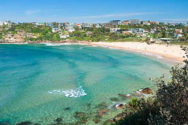 Photo of Freshwater Beach SYD2971 - Gusha
