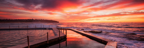 Photo of Curl Curl Beach SYD2975 - Gusha