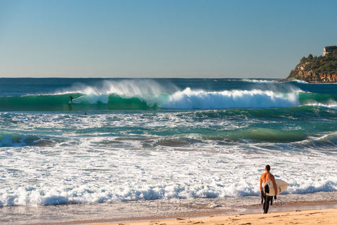 Photo of Manly Beach SYD2990 - Gusha