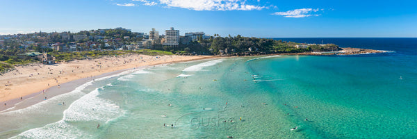Photo of Freshwater Beach SYD3022 - Gusha