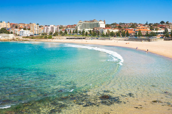 Photo of Coogee Beach SYD3029 - Gusha