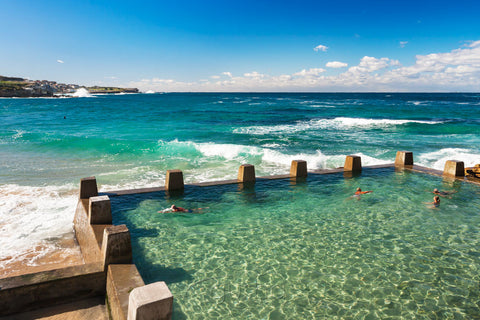 Photo of Coogee Beach SYD3031 - Gusha