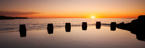 Photo of Coogee Ocean Baths SYD3032 - Gusha