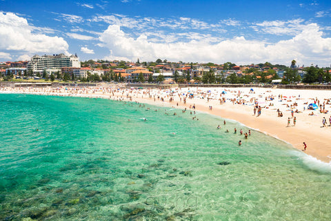 Photo of Coogee Beach SYD3033 - Gusha