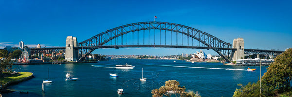 Photo of Sydney Harbour SYD3039 - Gusha