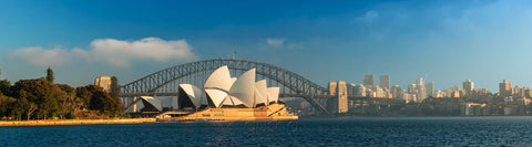 Photo of Sydney Harbour SYD3042 - Gusha