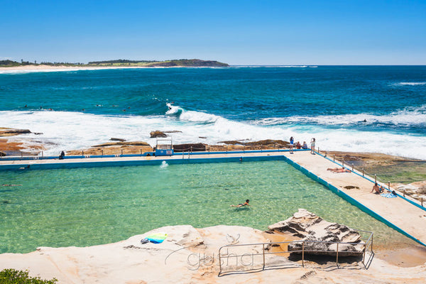 Photo of Dee Why Pool SYD3067 - Gusha