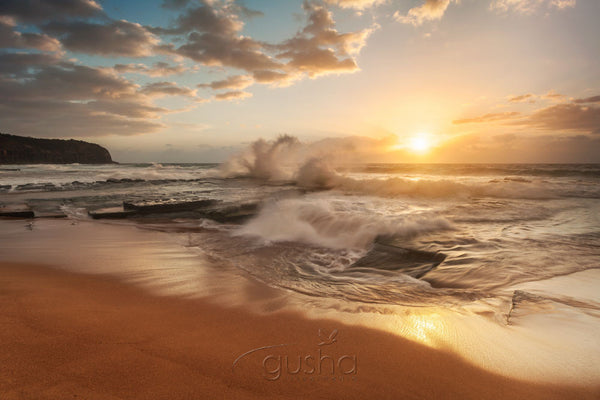 Photo of Turimetta Sunrise SYD3074 - Gusha