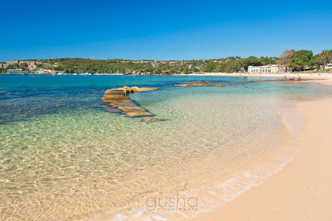 Photo of Balmoral Beach SYD3077 - Gusha