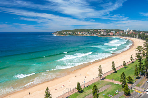 Manly Beach SYD3082