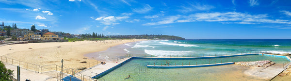 Photo of Curl Curl Beach SYD3092 - Gusha