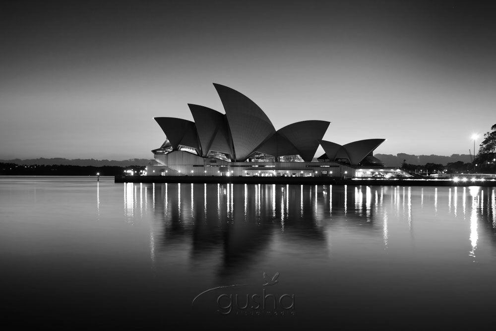 Photo of sydney opera house syd3098 gusha