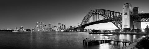 Photo of Sydney Harbour SYD3099 - Gusha