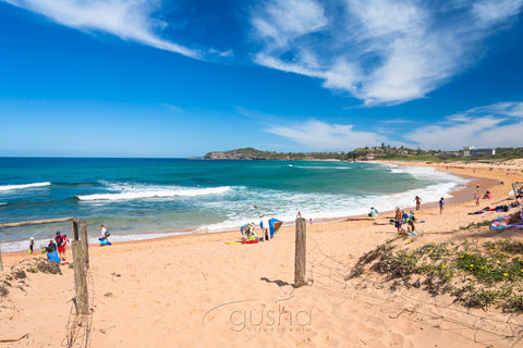 Photo of Mona Vale Beach SYD3102 - Gusha