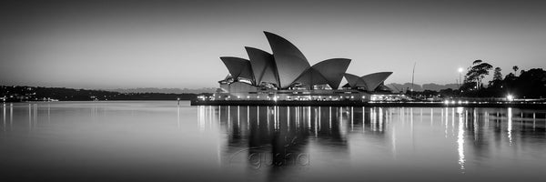 Photo of Sydney Opera House SYD3158 - Gusha