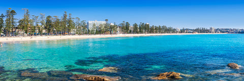 Photo of Manly Beach SYD3170 - Gusha