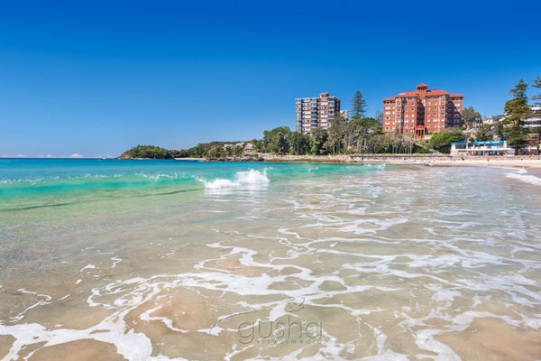Photo of Manly Beach SYD3222 - Gusha