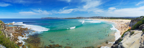 Photo of Curl Curl Beach SYD3228 - Gusha