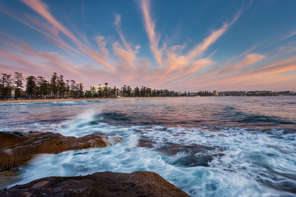 Photo of Manly Beach SYD3238 - Gusha