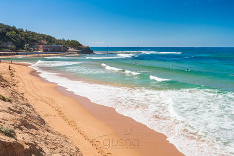 Photo of North Narrabeen SYD3243 - Gusha