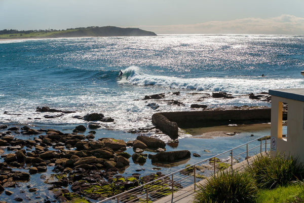 Photo of Dee Why Beach SYD3252 - Gusha