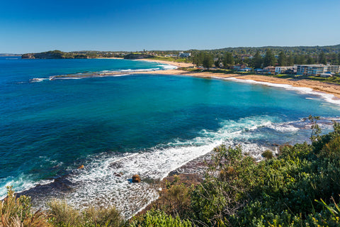 Photo of Mona Vale Beach SYD3262 - Gusha