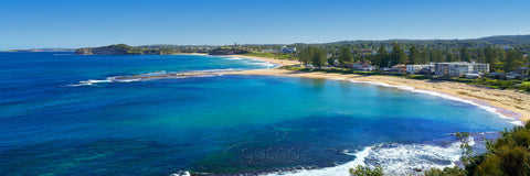 Photo of Mona Vale Beach SYD3267 - Gusha