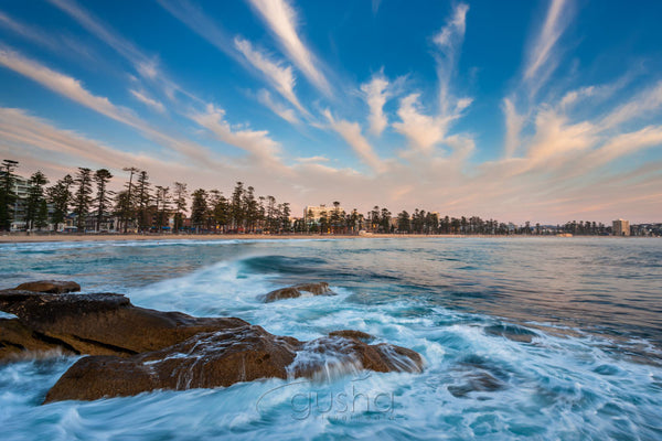 Photo of Manly Beach SYD3272 - Gusha