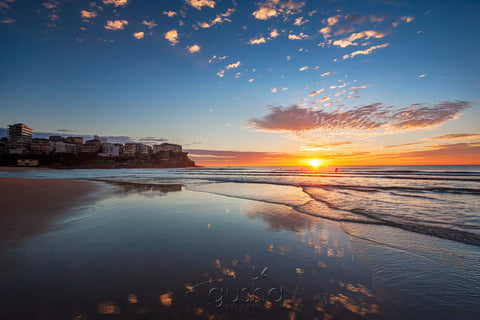 Queenscliff Beach SYD3275
