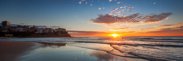 Photo of Queenscliff Beach SYD3276 - Gusha