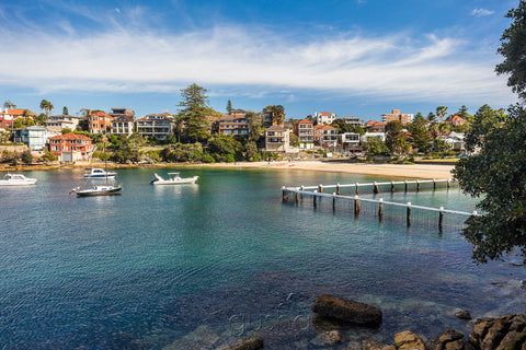 Little Manly Beach SYD3344