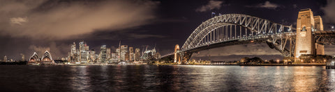 Sydney Harbour SYD3375