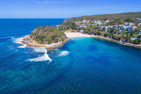 Shelly Beach SYD3456