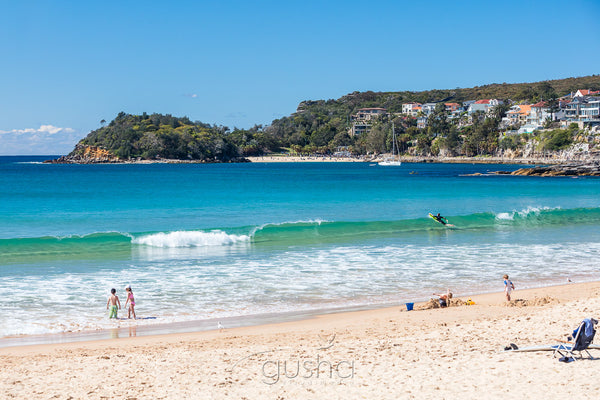 Manly Beach SYD3457