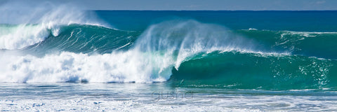 Photo of waves at South Narrabeen Beach