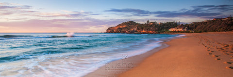 Warriewood Beach SYD3476