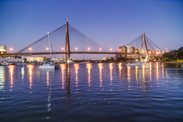 Anzac Bridge SYD3483