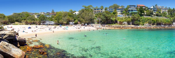 Photo of Shelly Beach