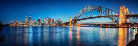Sydney Harbour SYD3511