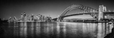 Sydney Harbour SYD3515