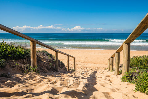 South Narrabeen photo