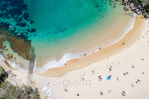 Shelly Beach photo