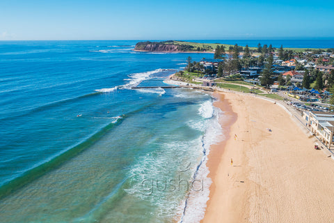 Collaroy Beach photo