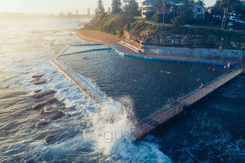 Collaroy Pool photo