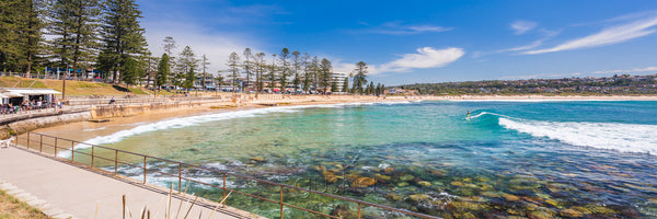 Photo of Dee Why Beach