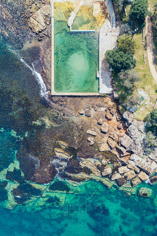 Fairlight Pool SYD3791