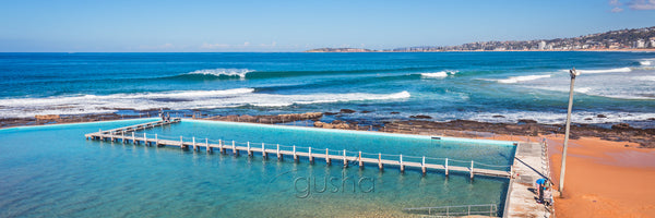 Photo of North Narrabeen Beach