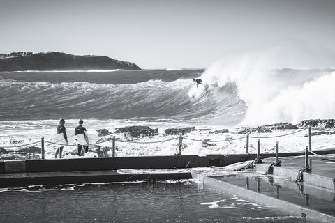 Dee Why Point Photo