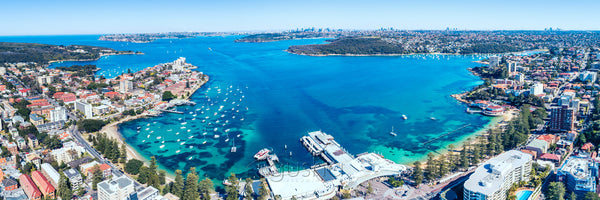 Photo of Manly Harbour